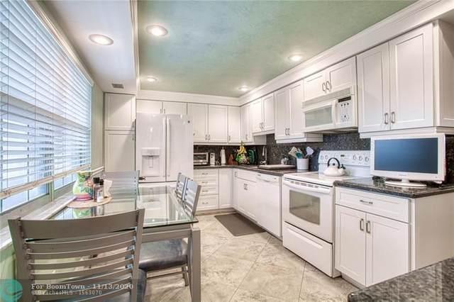 804 Cypress Boulevard #303, Pompano Beach, FL 33069 (MLS #F10258474) :: Berkshire Hathaway HomeServices EWM Realty