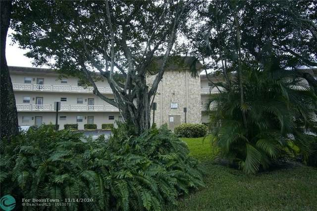 4800 NW 35th St #604, Lauderdale Lakes, FL 33319 (MLS #F10258568) :: Castelli Real Estate Services