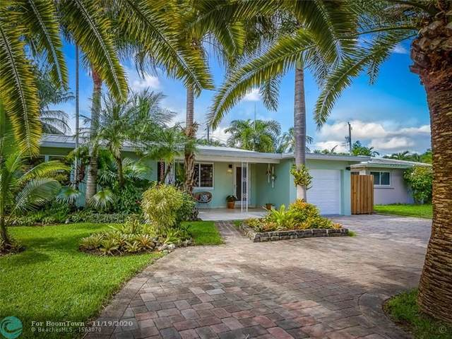 2941 NW 6th Ave, Wilton Manors, FL 33311 (MLS #F10258589) :: Laurie Finkelstein Reader Team