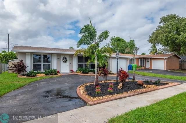 3191 NW 113th Ave, Sunrise, FL 33323 (MLS #F10258621) :: Berkshire Hathaway HomeServices EWM Realty