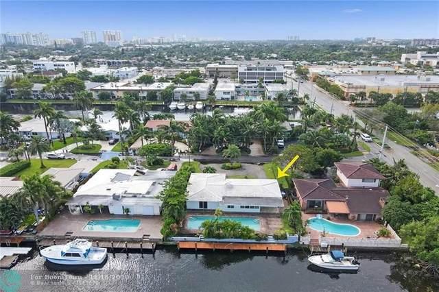 2611 NE 3rd St, Pompano Beach, FL 33062 (MLS #F10258729) :: Miami Villa Group
