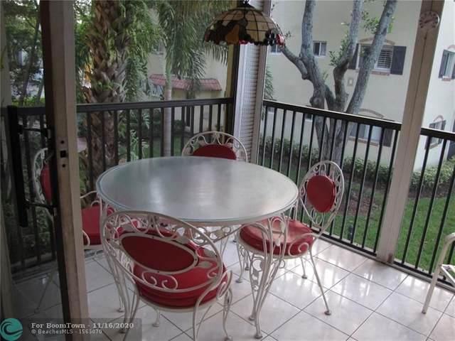 257 S Cypress Rd #430, Pompano Beach, FL 33060 (MLS #F10258773) :: Berkshire Hathaway HomeServices EWM Realty