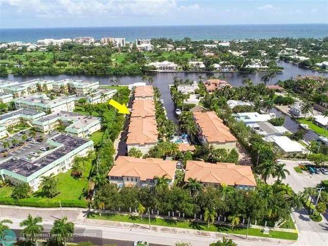 824 Virginia Garden Drive, Boynton Beach, FL 33435 (MLS #F10258820) :: Berkshire Hathaway HomeServices EWM Realty
