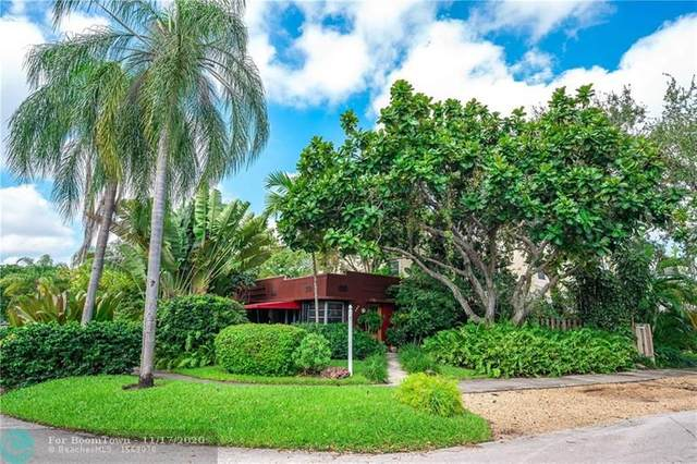 525 NE 17th Way, Fort Lauderdale, FL 33301 (MLS #F10258850) :: The Howland Group
