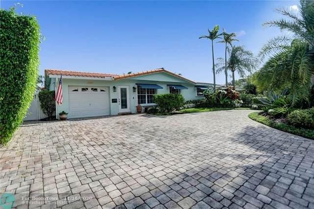 480 SE 15th Ave, Pompano Beach, FL 33060 (MLS #F10258869) :: Berkshire Hathaway HomeServices EWM Realty