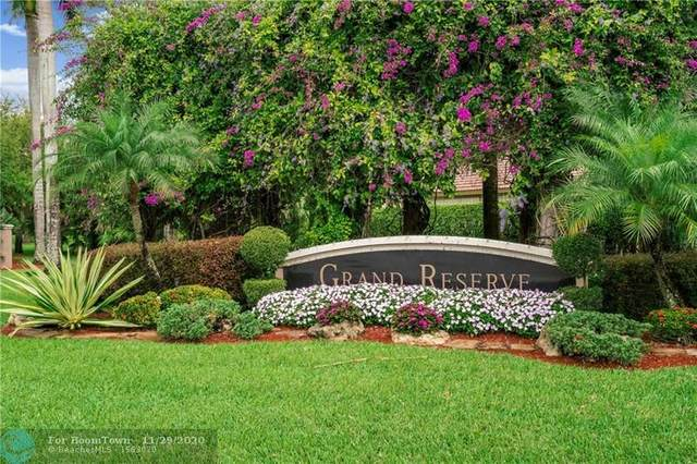 6056 NW 56th Dr, Coral Springs, FL 33067 (MLS #F10258930) :: United Realty Group