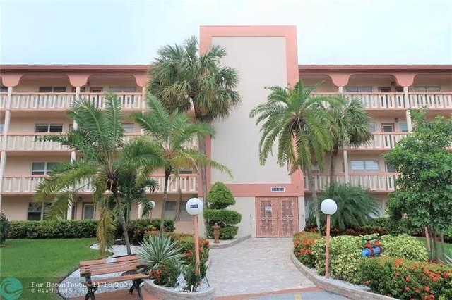2803 Victoria Way C2, Coconut Creek, FL 33066 (#F10258973) :: Posh Properties
