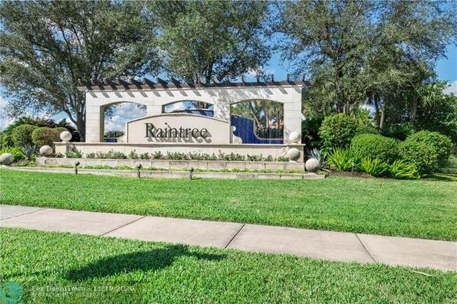 11520 SW 14th St #11520, Pembroke Pines, FL 33025 (MLS #F10258979) :: THE BANNON GROUP at RE/MAX CONSULTANTS REALTY I