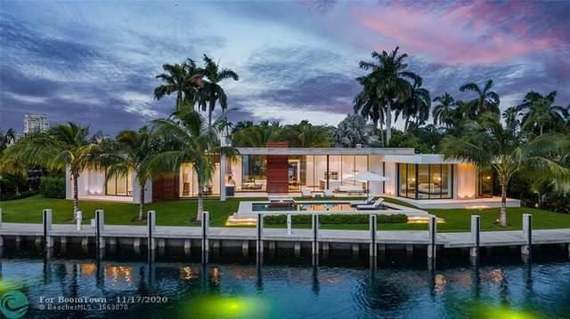 1638 River Ln, Fort Lauderdale, FL 33316 (#F10258990) :: Posh Properties