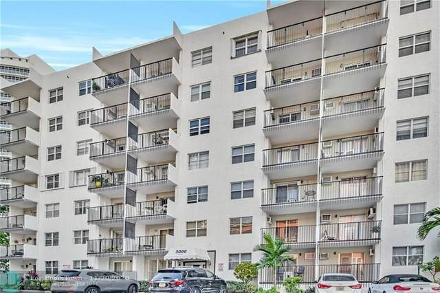 3000 Rio Mar St #306, Fort Lauderdale, FL 33304 (MLS #F10259003) :: Castelli Real Estate Services