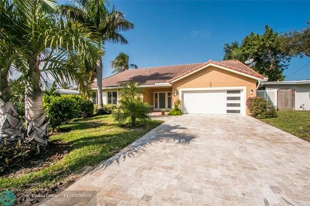 263 Hibiscus Ave, Lauderdale By The Sea, FL 33308 (MLS #F10259042) :: GK Realty Group LLC