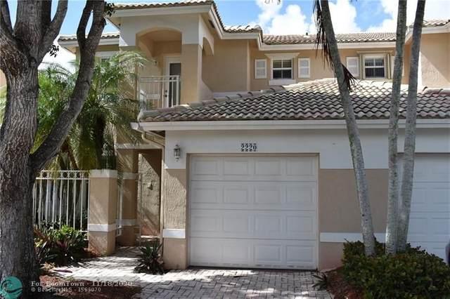 2220 NW 171  Terrace #2220, Pembroke Pines, FL 33028 (MLS #F10259083) :: Green Realty Properties