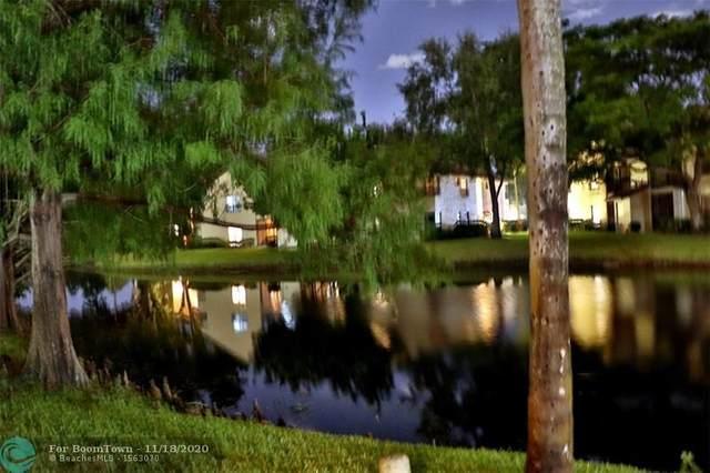 3529 Cocoplum Cir #3529, Coconut Creek, FL 33063 (MLS #F10259089) :: Castelli Real Estate Services