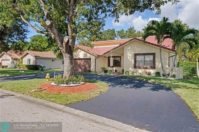 8511 NW 47TH DR, Coral Springs, FL 33067 (MLS #F10259114) :: GK Realty Group LLC