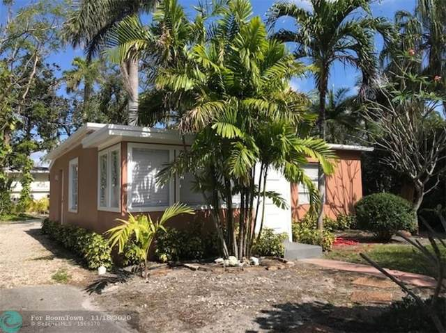 1437 SW 5th Ct, Fort Lauderdale, FL 33312 (MLS #F10259193) :: Castelli Real Estate Services