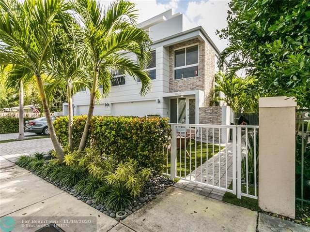 2620 NE 14th St #1, Fort Lauderdale, FL 33304 (MLS #F10259229) :: THE BANNON GROUP at RE/MAX CONSULTANTS REALTY I