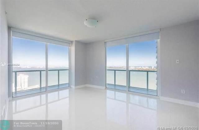 1900 N Bayshore Dr #3615, Miami, FL 33132 (MLS #F10259238) :: Berkshire Hathaway HomeServices EWM Realty