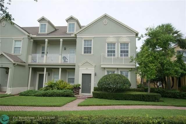 204 W Thatch Palm Cir, Jupiter, FL 33458 (MLS #F10259302) :: Berkshire Hathaway HomeServices EWM Realty