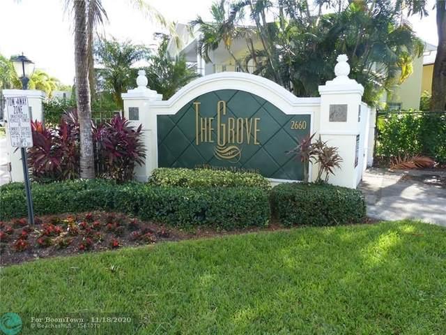 2660 NE 8th Ave #304, Wilton Manors, FL 33334 (MLS #F10259313) :: Castelli Real Estate Services
