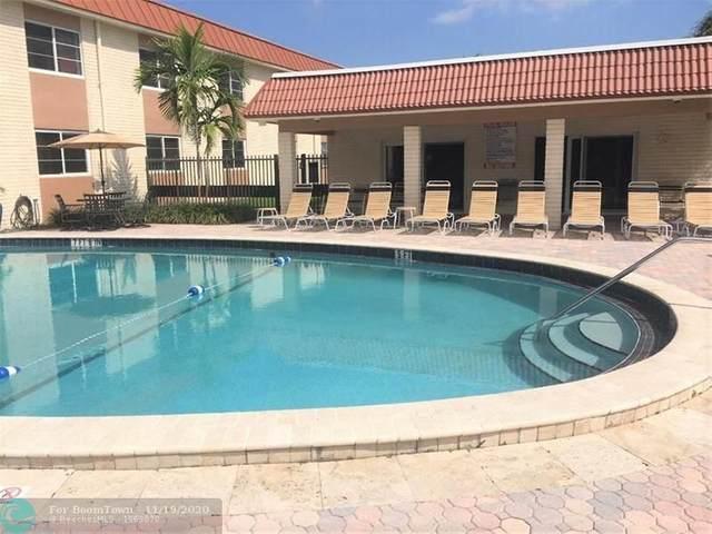 9 NE 19th Ct 102C, Wilton Manors, FL 33305 (MLS #F10259371) :: Castelli Real Estate Services