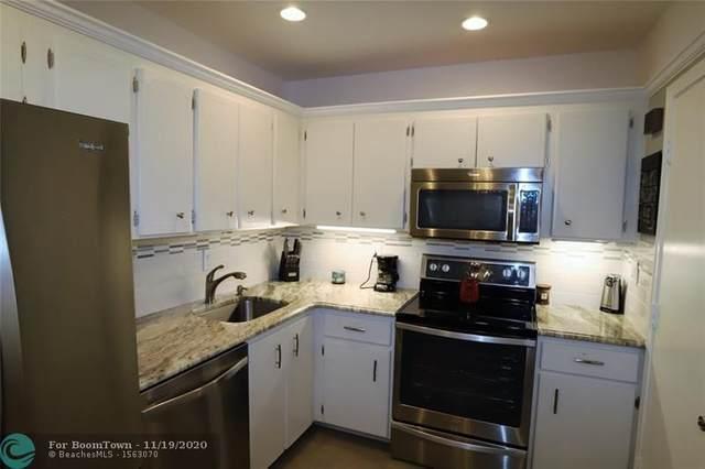 350 S Cypress Rd #503, Pompano Beach, FL 33060 (MLS #F10259445) :: Berkshire Hathaway HomeServices EWM Realty
