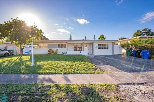 421 SW 30th Ter, Fort Lauderdale, FL 33312 (#F10259483) :: Signature International Real Estate