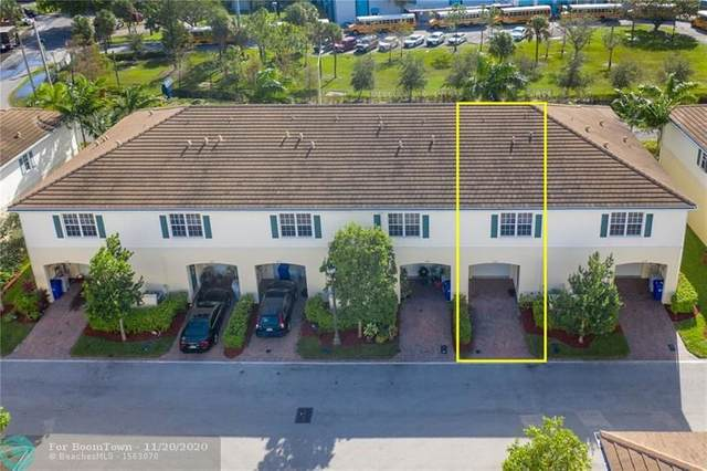 276 SW 7th Ct, Pompano Beach, FL 33060 (MLS #F10259563) :: Berkshire Hathaway HomeServices EWM Realty