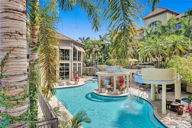 2631 NE 14th Ave #219, Wilton Manors, FL 33334 (MLS #F10259569) :: Castelli Real Estate Services