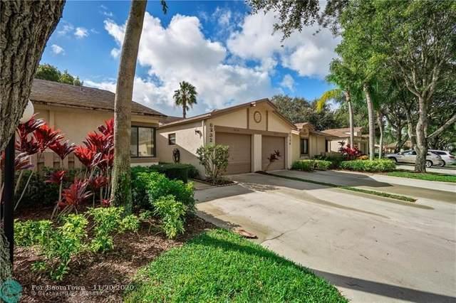 8232 Whispering Palm Dr #8232, Boca Raton, FL 33496 (#F10259571) :: Posh Properties