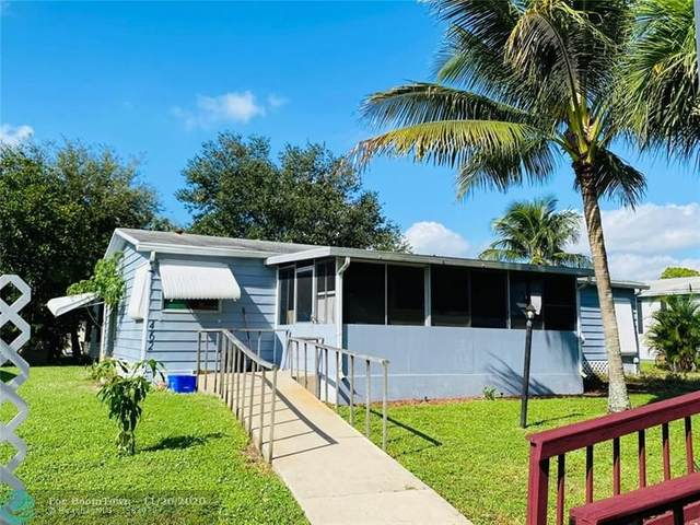 2555 Pga Blvd #462, Palm Beach Gardens, FL 33410 (MLS #F10259580) :: Miami Villa Group