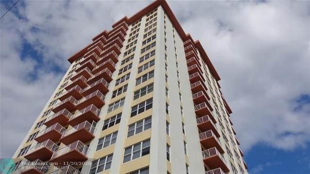 3000 E Sunrise Blvd 3G, Fort Lauderdale, FL 33304 (#F10259585) :: The Rizzuto Woodman Team