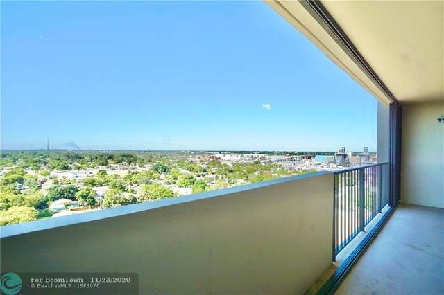 5600 N Flagler Drive #1502, West Palm Beach, FL 33407 (#F10259613) :: Manes Realty Group