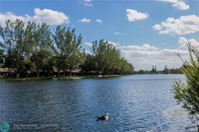 2131 NW 104th Ave, Pembroke Pines, FL 33026 (MLS #F10259614) :: Castelli Real Estate Services