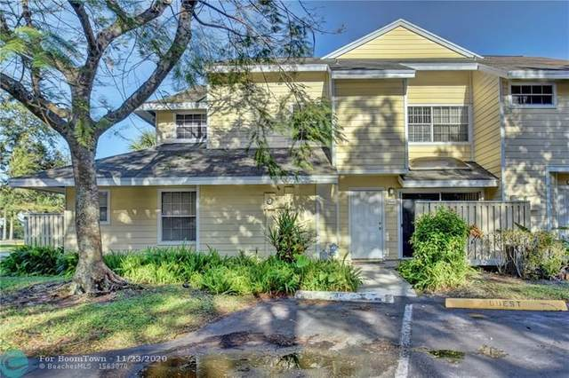 2148 Champions Way -, North Lauderdale, FL 33068 (#F10259623) :: Manes Realty Group