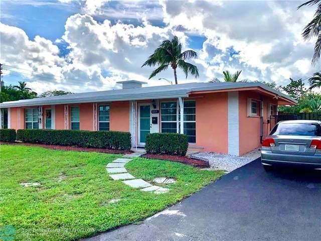 2215 NE 15th Ave, Wilton Manors, FL 33305 (MLS #F10259666) :: Castelli Real Estate Services