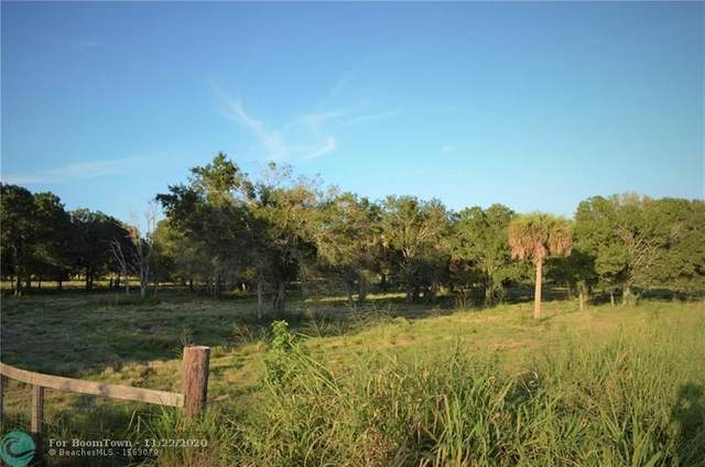 Midway Road Lot 5, Fort Pierce, FL 34945 (MLS #F10259691) :: Castelli Real Estate Services