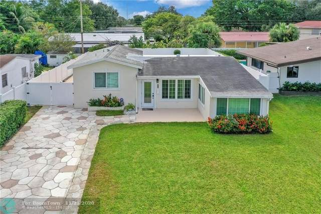 6836 SW 12th St, Pembroke Pines, FL 33023 (MLS #F10259753) :: Castelli Real Estate Services
