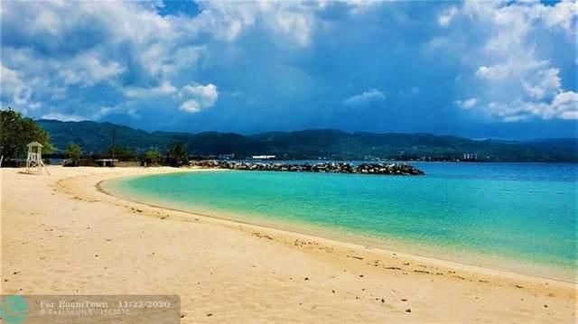 2 Gloucester Ave Montego Bay Jamaica 1-90, Other City - Keys/Islands/Caribbean, JA  (#F10259784) :: Baron Real Estate