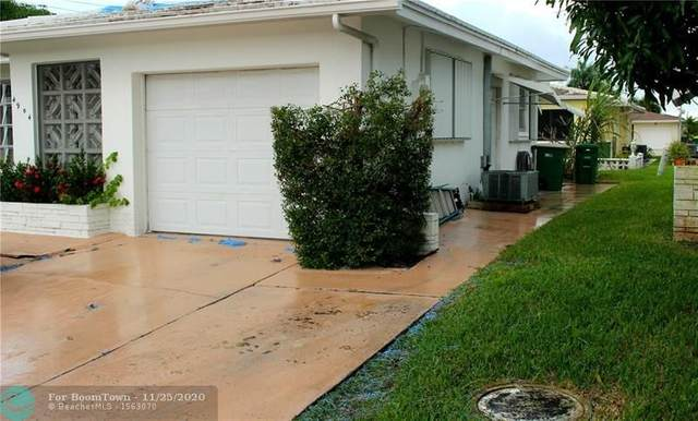 4904 NW 48th Ave, Tamarac, FL 33319 (MLS #F10259856) :: Castelli Real Estate Services