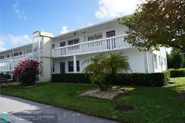 167 Tilford H #167, Deerfield Beach, FL 33442 (#F10259873) :: Baron Real Estate