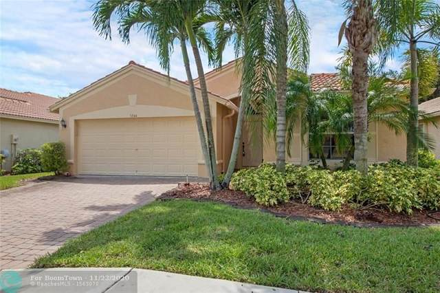 5244 Espana Ave, Boynton Beach, FL 33437 (#F10259895) :: Manes Realty Group