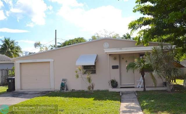1508 NE 18th St, Fort Lauderdale, FL 33305 (MLS #F10259954) :: THE BANNON GROUP at RE/MAX CONSULTANTS REALTY I