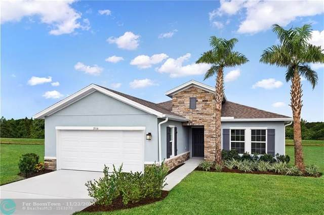3824 Lancove Way, Fort Pierce, FL 34981 (MLS #F10260002) :: Castelli Real Estate Services