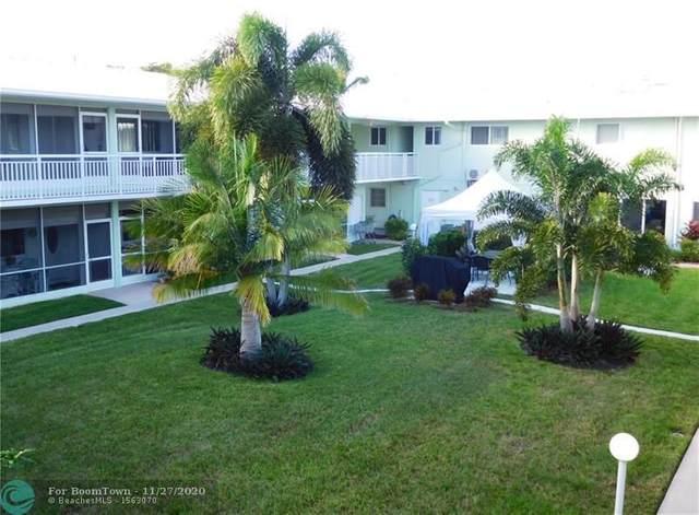2100 NE 38th St #246, Lighthouse Point, FL 33064 (#F10260017) :: Ryan Jennings Group