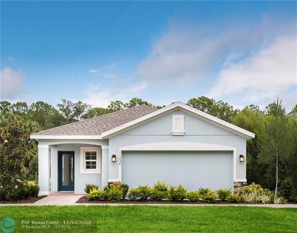 11024 SW Pacini Way, Port Saint Lucie, FL 34987 (MLS #F10260080) :: Castelli Real Estate Services