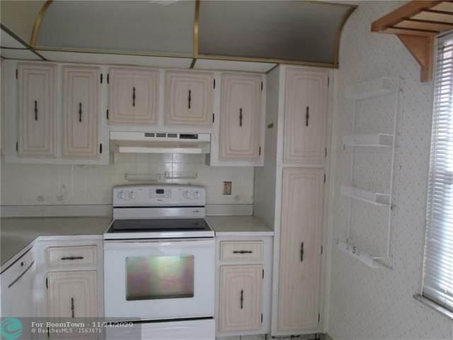 2851 Somerset Drive #310, Lauderdale Lakes, FL 33311 (#F10260084) :: Posh Properties