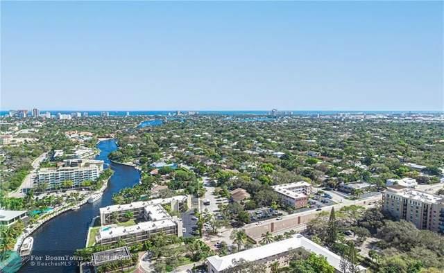 411 N New River Dr #3306, Fort Lauderdale, FL 33301 (MLS #F10260090) :: Berkshire Hathaway HomeServices EWM Realty