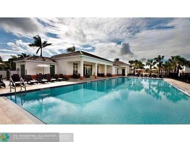 709 1st Lane #709, Pompano Beach, FL 33060 (MLS #F10260101) :: GK Realty Group LLC