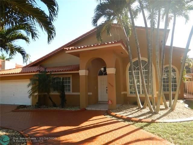 16305 NW 83rd Ct, Miami Lakes, FL 33016 (MLS #F10260109) :: GK Realty Group LLC