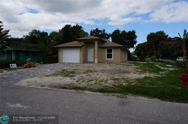 205 Marie Dr., West Palm Beach, FL 33415 (#F10260146) :: Ryan Jennings Group